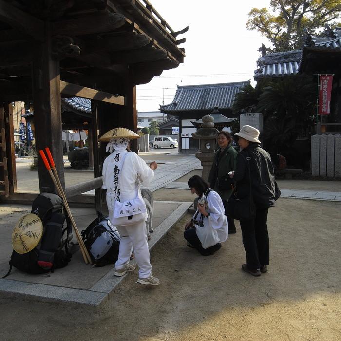 Memory of the second pilgrimage with Husky HANA II_c0049299_15273384.jpg