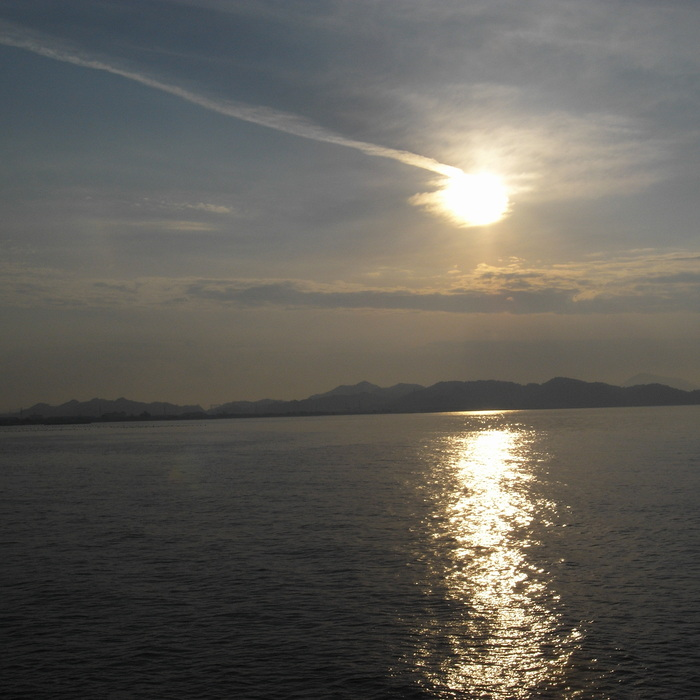 Memory of the second pilgrimage with Husky HANA II_c0049299_15431937.jpg