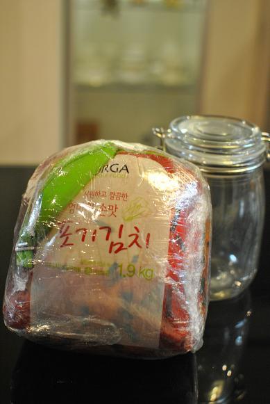 発酵食品バンザイ!キムチとマッコリ_b0129725_16230951.jpg