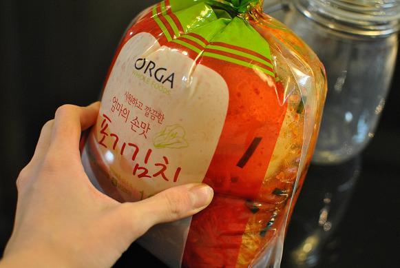 発酵食品バンザイ!キムチとマッコリ_b0129725_16242630.jpg