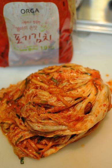 発酵食品バンザイ!キムチとマッコリ_b0129725_16252597.jpg