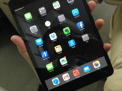iPad用キーボード_d0085634_17075577.jpg