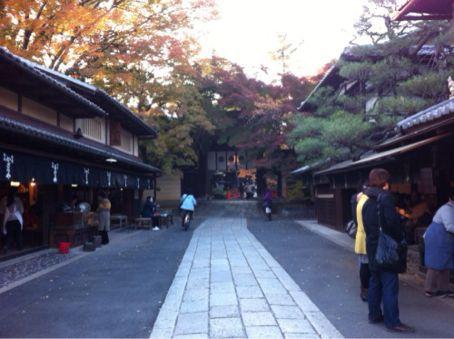 131212 紅葉の京都旅行その4_f0164842_1724554.jpg