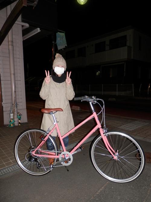 トーキョーバイク ビズ 26_e0140354_11171232.jpg