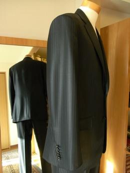 """""""Mr.スーツスタイル"""" ~ オーソドックスになったって・・? 編_c0177259_16513875.jpg"""