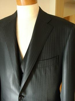 """""""Mr.スーツスタイル"""" ~ オーソドックスになったって・・? 編_c0177259_16522089.jpg"""