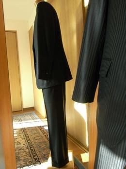 """""""Mr.スーツスタイル"""" ~ オーソドックスになったって・・? 編_c0177259_16524871.jpg"""