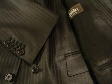 """""""Mr.スーツスタイル"""" ~ オーソドックスになったって・・? 編_c0177259_16533377.jpg"""