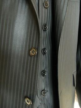 """""""Mr.スーツスタイル"""" ~ オーソドックスになったって・・? 編_c0177259_165363.jpg"""