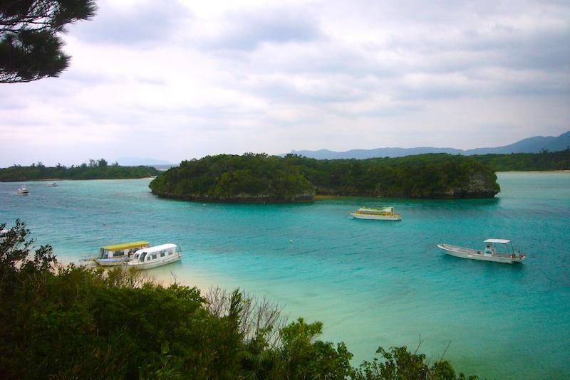 旅の終わりに南の島で - アラウージョ全国講演2013の記録 (番外編)_f0141559_0332670.jpg