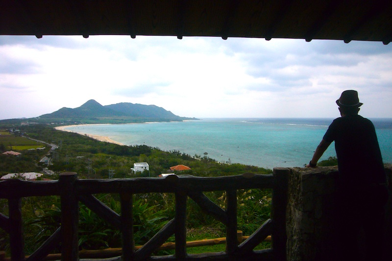 旅の終わりに南の島で - アラウージョ全国講演2013の記録 (番外編)_f0141559_0333582.jpg