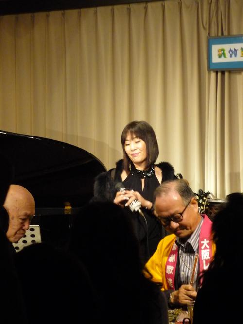 12/7(San) 加納歌佳LIVE_c0229062_14174551.jpg
