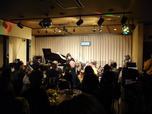 12/7(San) 加納歌佳LIVE_c0229062_14184475.jpg