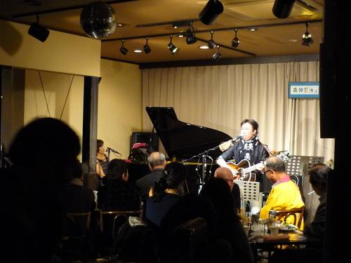 12/7(San) 加納歌佳LIVE_c0229062_14192442.jpg