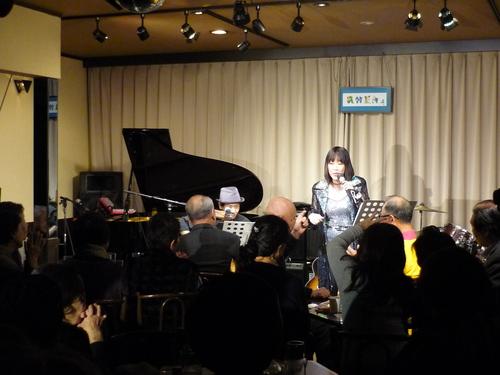 12/7(San) 加納歌佳LIVE_c0229062_14203767.jpg