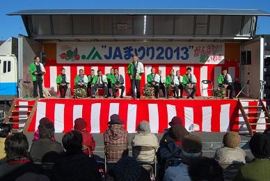 2013.12. 7 JAいわき市のJAまつり_a0255967_169369.jpg