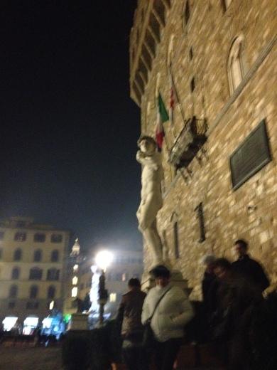 12/12/2013 フィレンツェのクリスマスイルミネーション_a0136671_03245893.jpg