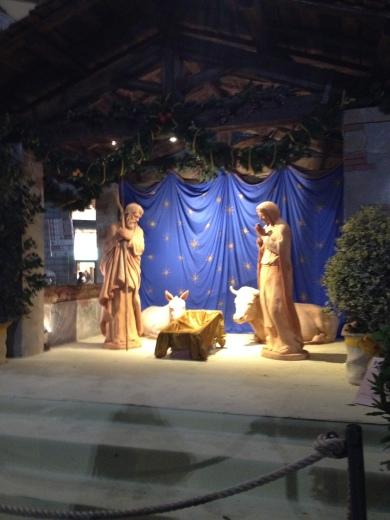 12/12/2013 フィレンツェのクリスマスイルミネーション_a0136671_04500735.jpg