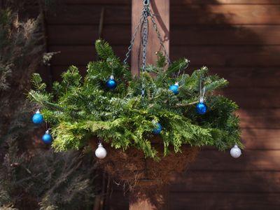 クリスマスデコレーション_d0133485_9514849.jpg