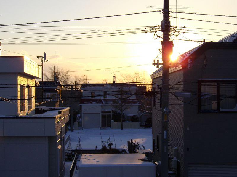 この冬初めての本格的除雪_c0025115_20474923.jpg