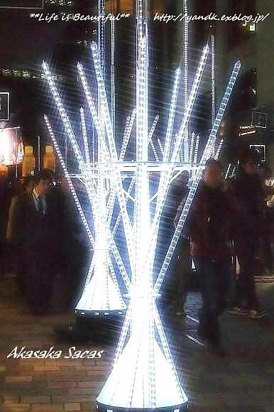 Xmas Illumination 2013*Omotesando_d0083623_2231235.jpg