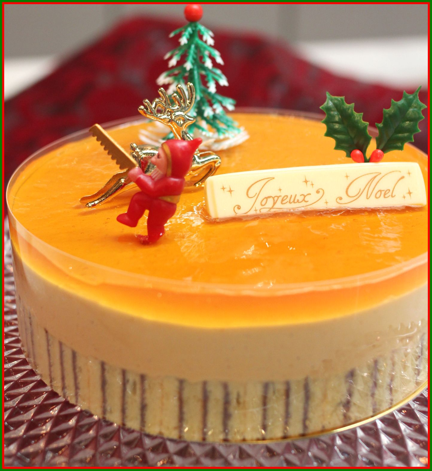 オーダーケーキと、レッスンケーキ_b0093830_20381449.jpg
