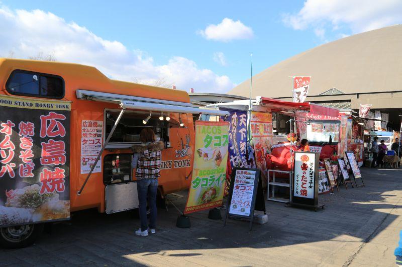 名古屋モーターショーでエクシーガ版XVを眺める_f0076731_12142168.jpg