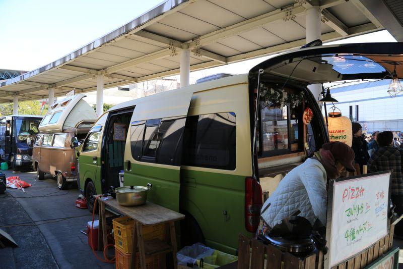 名古屋モーターショーでエクシーガ版XVを眺める_f0076731_12152652.jpg