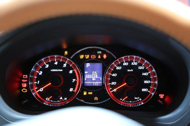 名古屋モーターショーでエクシーガ版XVを眺める_f0076731_16213693.jpg