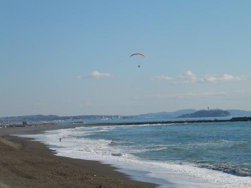 快晴の湘南海岸を散歩!_b0137932_17401890.jpg