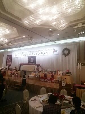 クリスマスパーティー_e0102439_2162239.jpg