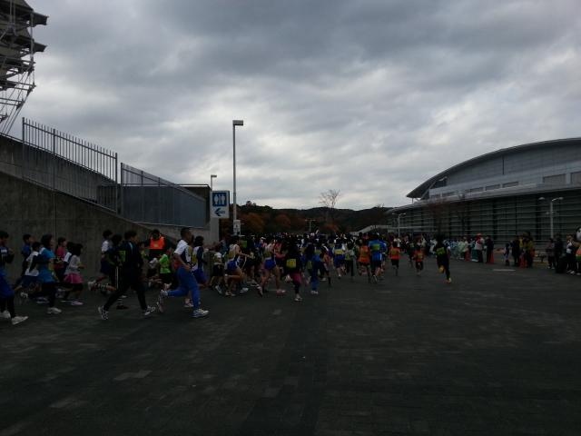 第25回クラウンメロンマラソン大会2013_b0208246_10102076.jpg
