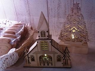 クリスマスの飾りつけ_e0211448_232125.jpg