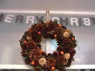 クリスマスの飾りつけ_e0211448_2324184.jpg