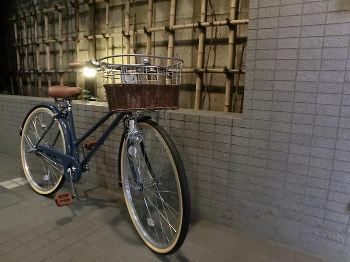 自転車の選び方。(シティーサイクル編)_c0316555_192753100.jpg