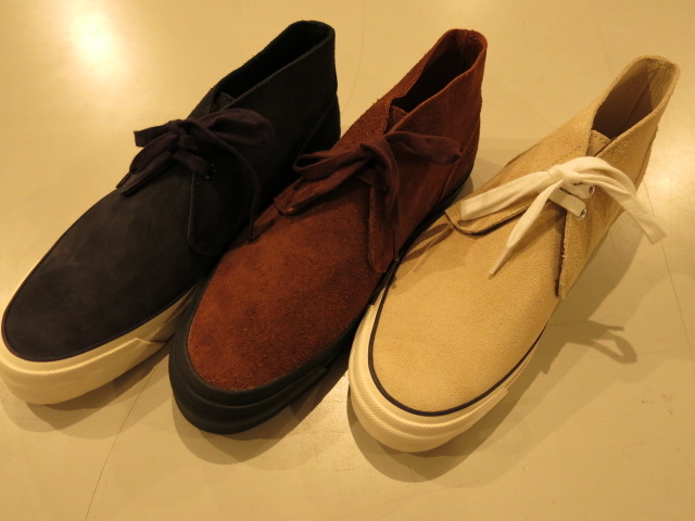 """WAKOUWA DECK SHOES-M SUEDE\""ってこんなこと。_c0140560_10113191.jpg"