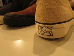 """WAKOUWA DECK SHOES-M SUEDE\""ってこんなこと。_c0140560_1013378.jpg"