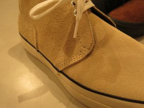 """WAKOUWA DECK SHOES-M SUEDE\""ってこんなこと。_c0140560_1014188.jpg"