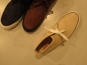 """WAKOUWA DECK SHOES-M SUEDE\""ってこんなこと。_c0140560_1015119.jpg"