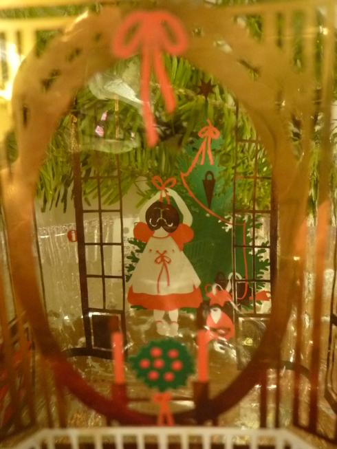 ミニマリアから アドベントを楽しむ贈り物 ホルムガードHolmegaad のクリスマス・ボトル 。*:・゚`☆*†_a0053662_1539358.jpg