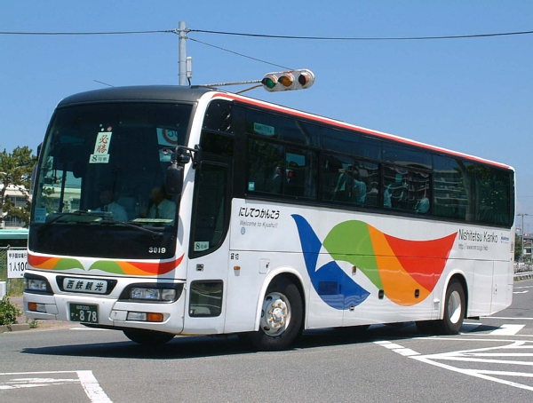 西鉄観光バス_e0192662_9425023.jpg