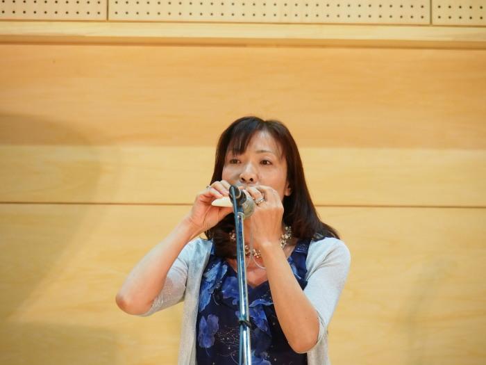 2013.12.14 ピアノ発表会(南陵病院サウスガーデン・久留米市)_a0149488_21225324.jpg