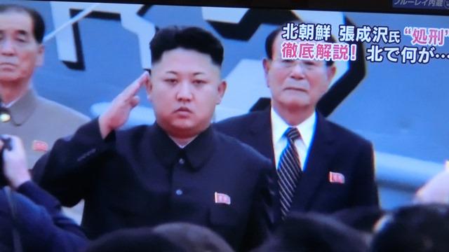 恐怖政治北朝鮮の地獄絵図、悲劇...