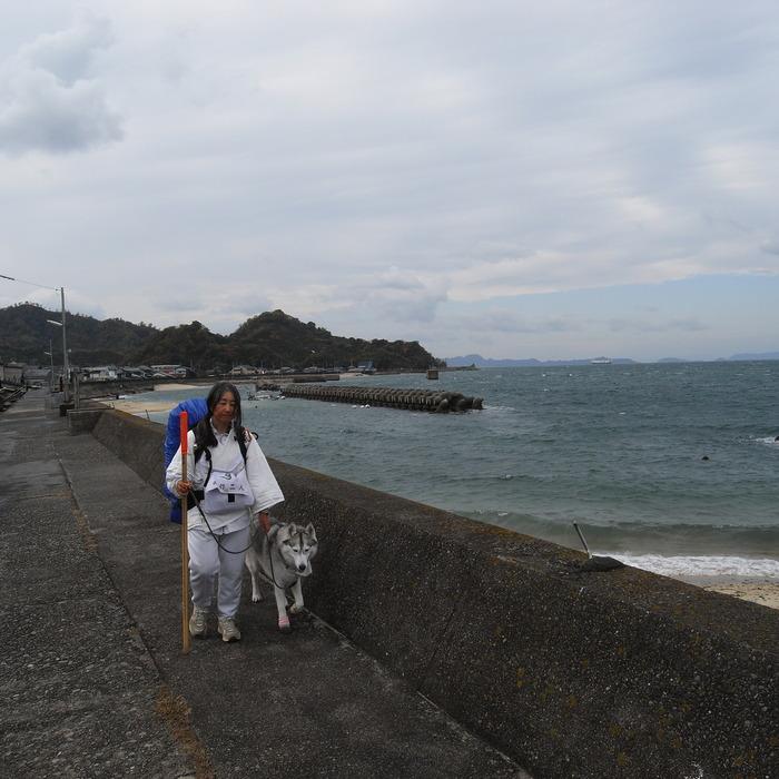 Memory of the second pilgrimage with Husky HANA II_c0049299_12265178.jpg