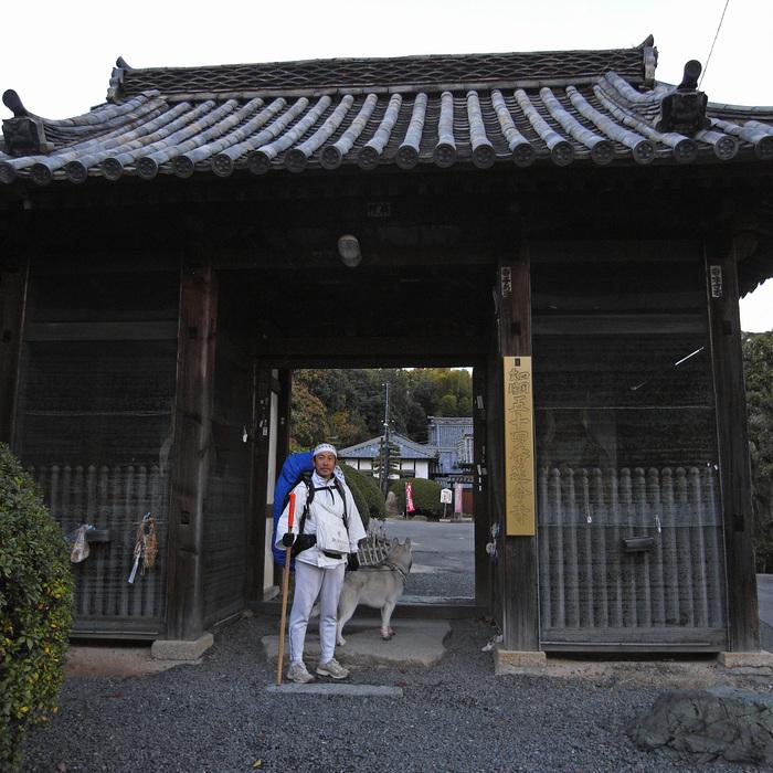 Memory of the second pilgrimage with Husky HANA II_c0049299_124818100.jpg