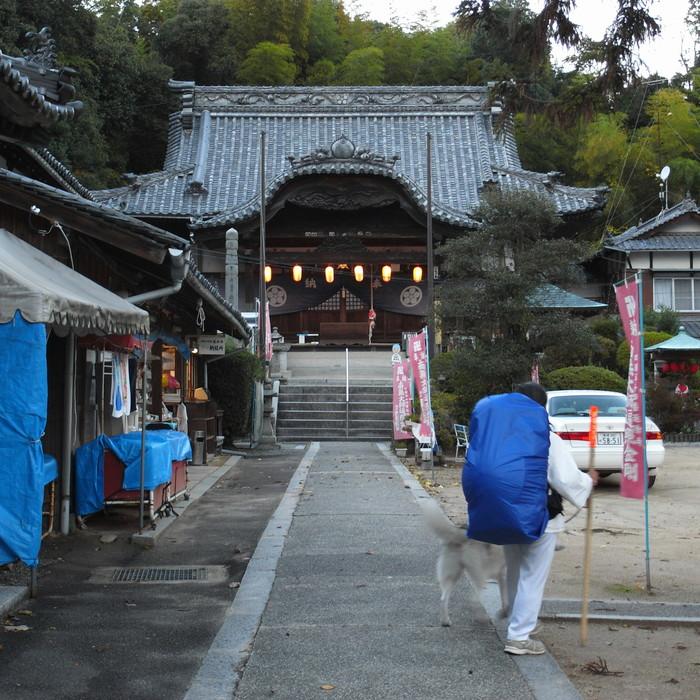 Memory of the second pilgrimage with Husky HANA II_c0049299_12491863.jpg