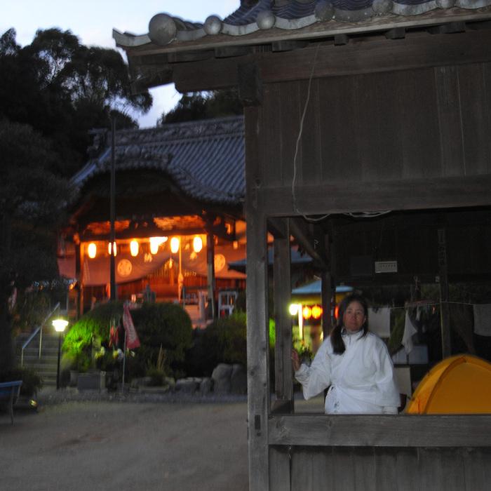 Memory of the second pilgrimage with Husky HANA II_c0049299_12501481.jpg