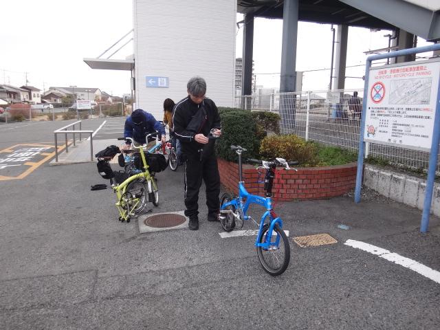 輪行サイクリング_c0132901_14344411.jpg