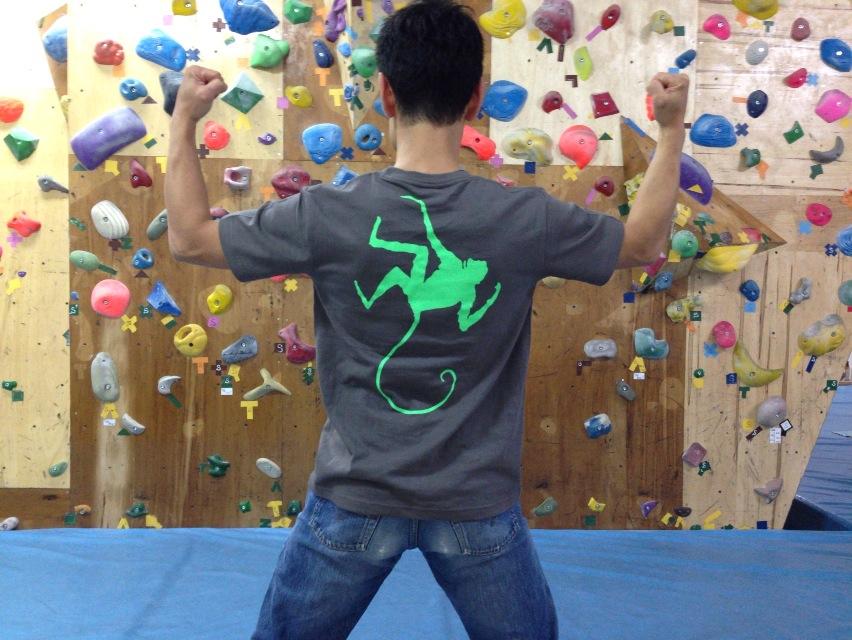 New ボルバカTシャツ♪_e0268519_14564624.jpg