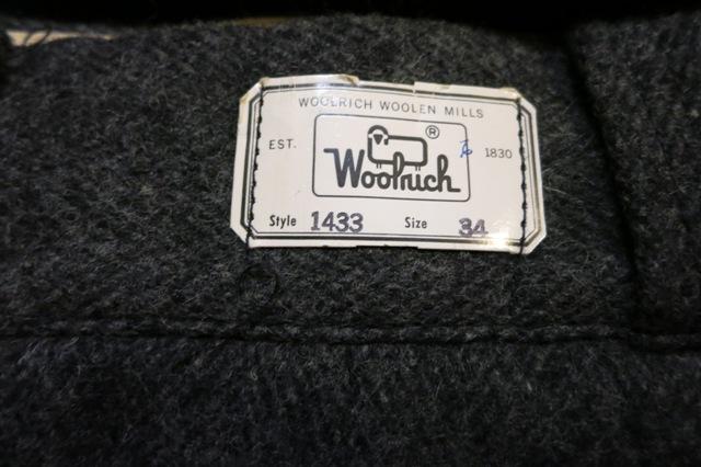 アメリカ仕入れ情報#56 デッドストックWOOLRICH & USED L.L BEAN _c0144020_11142378.jpg